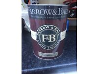 Farrow and ball - purbeck stone
