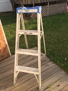 Small-Portable-Ladder - STILL AVAILABLE