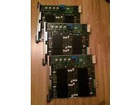 Server LAN Cards IT Computer