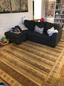 9x12 Area Rug For Sale - $250