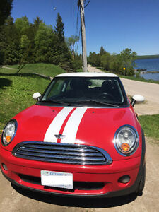 2009 MINI Classic Mini Classic Coupe (2 door)