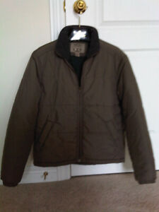 Man/Boy Pacific Trail zipped up Jacket / coat, Size: S/P