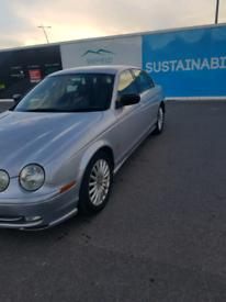For sale jaguar s type automatic