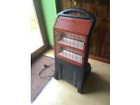 Rhino tq3 infra red heater (sold)