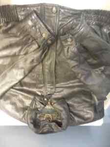 Leather jacket Kawartha Lakes Peterborough Area image 3