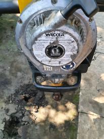 Petrol braker