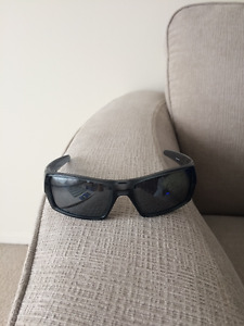 Oakley Gas Can Sunglasses - authentic - never worn