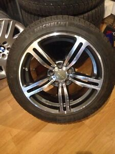 ACURA TL WINTER TIRE PACKAGE