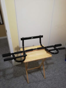 ProSource Multi-Grip Chin Up/Pull Up Bar