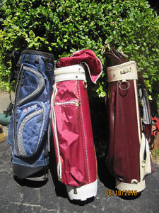 golf bags Kitchener / Waterloo Kitchener Area image 1