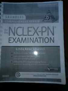 saunders nclex rn pdf 6th edition