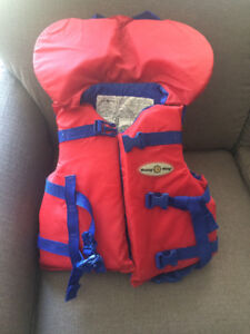 PFD Life Jacket Youth