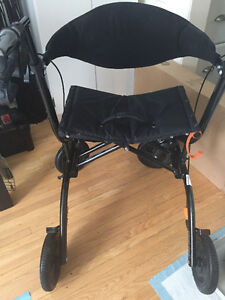 Medical Walker Excellent Condition $105 obo. London Ontario image 4