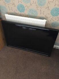 Sharp 40 inch TV