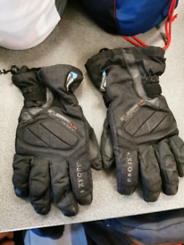 Oxford motorcycle gloves XL
