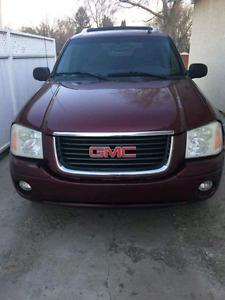 2004 GMC ENVOY (XUV EDITION) NEED IT GONE TODAY