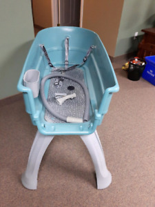 Dog wash kijiji in ontario buy sell save with canadas 1 dog wash station solutioingenieria Image collections