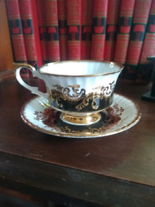 Paragon tea cup and saucer