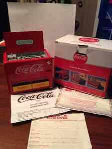 Coca-Cola- Coke- Musical Bank