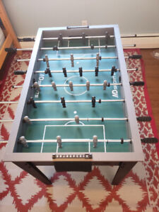 Soccer table for sale ** Barely used**