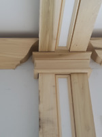 WE DELIVER EXCEPTIONAL CRAFTSMANSHIP 4 ALL YOUR CARPENTRY NEEDS