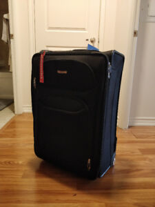 Delsey 29 Inch Luggage