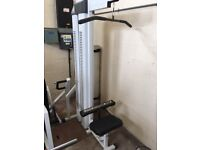 Life Fitness Gym Equipment
