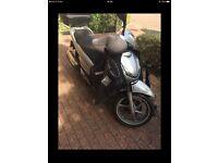 Honda shi 300cc