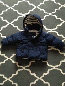 Baby Gap 12-18mth Winter Jacket