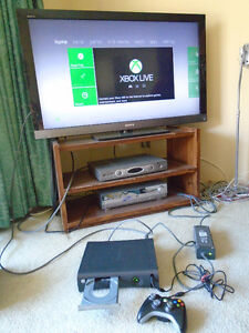 Xbox 360 Console in good working condition...ONLY $15 !!!