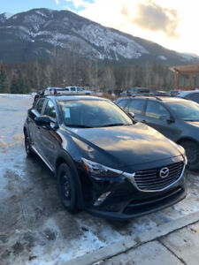 *REDUCED** AMAZING DEAL ON MAZDA CX-3-upgrade level (GT)