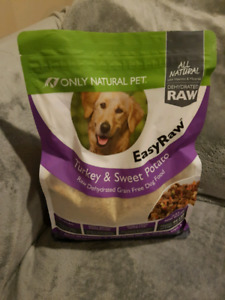 Only Natural Pet brand food