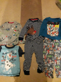 Boys 2-3 years Christmas clothes bundle