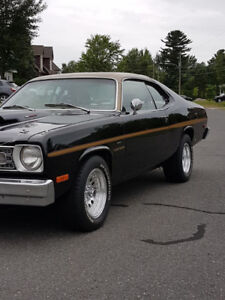 Duster 1974
