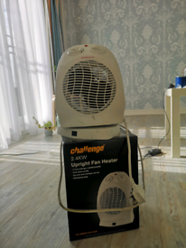 2.4kW electric heater