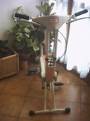 Cyclette Carnielli Ultrafit.