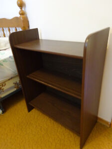 Excellent Sturdy Bookcases– Set of 2