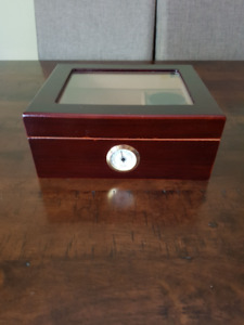 small humidor for sale