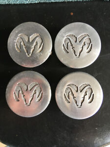 (4) Dodge Caravan Charger & Magnum Original Center Caps... $25