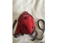 LittleLife toddler backpack/reins