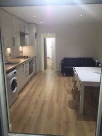 Rooms for rent in newly refurbished property