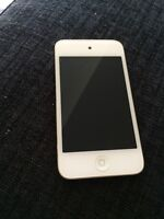 iPod touch 4! 8G