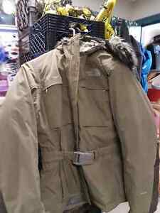 Womens Northface Jacket for sale - medium