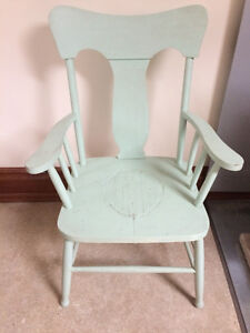 Old Camode Chair Kingston Kingston Area image 1