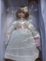 Trisha Romance Patient Angel Doll