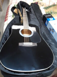 JAY GUITAR for sale including EXTRAS