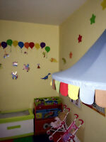 New home daycare In Ville lasalle