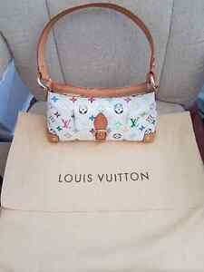 Louis Vuitton Eliza authentic multi color shoulder bag