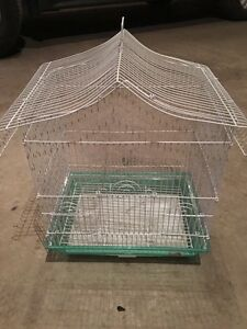 Bird Cage in Great Condition