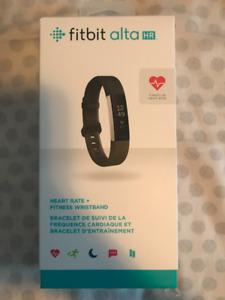 Fitbit Alta HR Watch